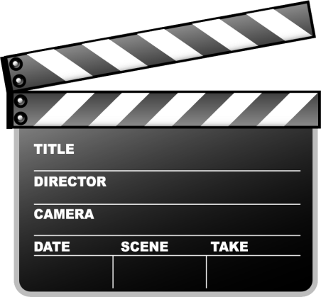 Clapperboard-PNG-Picture